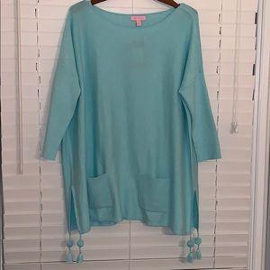 NWT Lilly Pulitzer Elba Sweater
